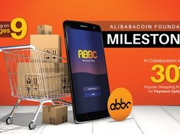 Alibabacoin Foundation Is Excited to Achieve Back to Back Milestones image