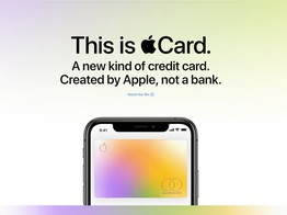 Haters Be Damned: Apple's Credit Card is its Most Revolutionary Launch Ever image