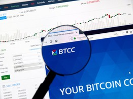 Hong Kong-Based Bitcoin Mining Pool BTCC to Close Indefinitely image