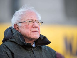 Not Feeling the Bern? US Voters Turned Off By Socialists, Want President Under Age 40 in Blow to Bernie Sanders image