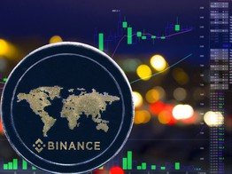 Binance's BNB Posts 22% Gains Following Launchpad Project Unveiling image