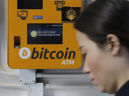 A Major Philippine Bank Launched Crypto ATMs and it May Fuel Massive Adoption image