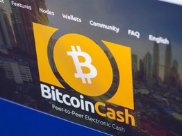 Bitcoin Cash Continues to Skyrocket 15% to $535, Volume Quintuples image