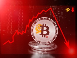 Bitcoin SV (BSV) Price Drops 10% Correctively; Massive Dump Coming? image