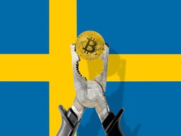 Hackers Hijack Twitter of Sweden's Ruling Party for Some Bitcoin Mischief image