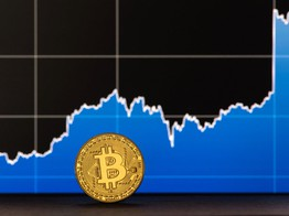 Bitcoin Price Rages Bullish for 4th Straight Month in 2019: Report image