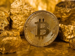 Bitcoin, Gold Strongly Correlated in 3-Week High to Spell Stock Market Disaster image