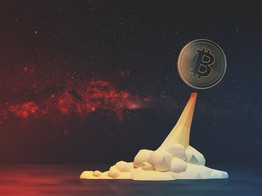 $8,300: Bitcoin Price Erupts in Parabolic Rally, Spikes 17% Within Hours image