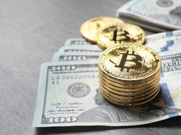 Bitcoin Matures Sensationally While Other Cryptos Fall, Soaring Above $5,600 image
