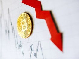 Bitcoin Price Crashes to $6,400 Triggered by Massive $35 Million Sell Order image
