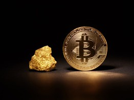'Bitcoin Will Replace Gold' as a Store of Value by 2040, Says Block.one CEO image