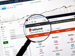 Korea's 2nd Biggest Crypto Exchange Bithumb is Also Launching a DEX image
