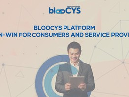 BlooCYS Platform - A Win-Win for Consumers and Service Providers image
