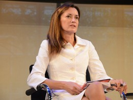 Blythe Masters, Wall Street Veteran, Resigns from Blockchain Startup image