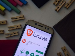 Blockchain's Killer App: Crypto-Based Browser Brave Hits 20 Million Downloads image