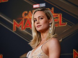 Captain Marvel Faces Boycott Backlash Over Brie Larson's 'Man-Hating' image