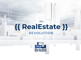 BrikBit Builds a New Era for Real Estate Businesses with Blockchain image