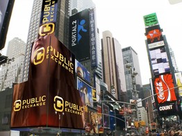 Cpublic Exchange Ready to Shake up Cryptocurrency Markets with Release of Groundbreaking Exchange and ICO image