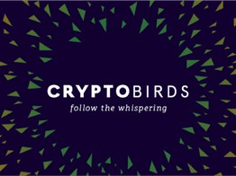 CryptoBirds: Guiding Investors To Most Trustworthy ICOs & Blockchain Projects image