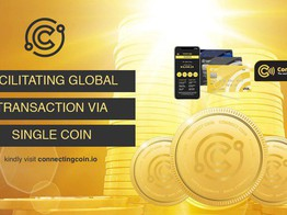Connect Coin: Streamlining the Online Payment and Fund Transfer Process image