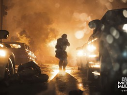 Call of Duty: Modern Warfare Teaser Sparks Controversy over Hyper-Realism image