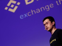 Our Binance Overlord's Bitcoin SV Delisting is Frightening for Cryptocurrency image