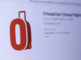 Why CheapAir is Still Dedicated to Bitcoin After Clearing $5 Million in 5 Years image