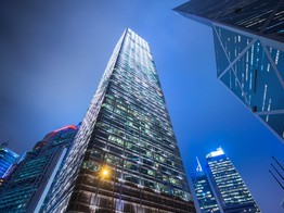 Crypto Startups Move to Hong Kong Skyscrapers, Major Banks Move Out image
