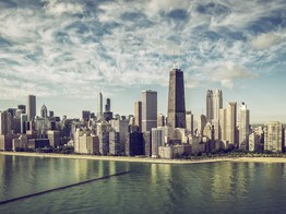 Bitcoin Depot Adds 30 Bitcoin ATMs in Chicago with ZERO Fees image