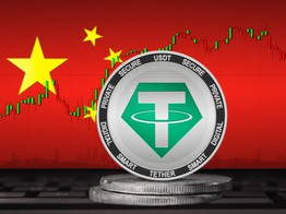 China Dominates Stablecoin Crypto Appetite with Over 50% of Trading image