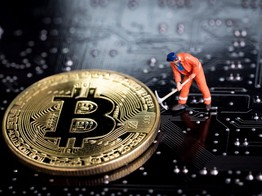 China's Proposed Bitcoin Mining Ban Could Snap Crypto Rally Dead image