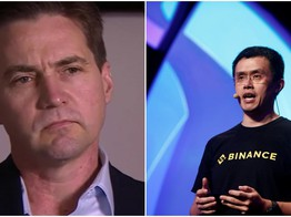 'Craig Wright Is a Fraud.' Binance Chief Changeng Zhao Slams 'Not Satoshi' image