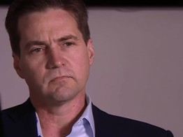 'Bitcoin Creator' Craig Wright Sues Podcaster $140,000 for Satoshi Libel image
