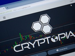 Bitcoin is Surging but Crypto Exchange Cryptopia's Users Remain Seething image
