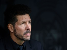 Klopp's All-Conquering Liverpool Will End the Myth of Diego Simeone image
