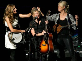 The Dixie Chicks Are Sparking a Rural Evolution - Liberals Should Join Them image