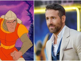 Even Ryan Reynolds Can't Save Netflix's Awful Dragon's Liar Movie image