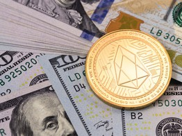 EOS Price Leaps 11.68% in a Day to Hit Market Value of $3.7 Billion image