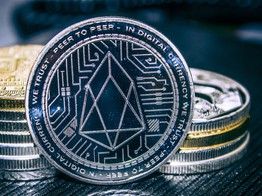 EOS Price Hits 10-Month High Ahead of 'Big Announcement' Tease image