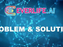 Everlife.AI: Reserve Your Legacy on Blockchain image