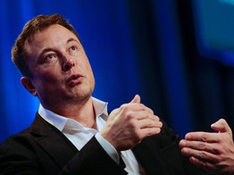 Elon Musk: Bitcoin is 'Brilliant, Far Better' than Paper Money; Tesla Isn't Jumping in Just Yet image