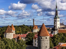 500€ Worth EST-Coins to Every New E-Resident of Estonia by piixpay.com image