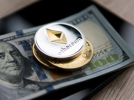 Ethereum Price Jumps 9% as CFTC Hints Futures Contract Approval image