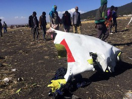 Is the Boeing 737 Max8 at Fault for the Ethiopian Airlines Disaster? image