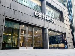 US Stock Brokerage E*Trade Prepares Crypto Trading with Bitcoin and Ether image