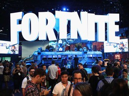 Free Game Fortnite Proves Unlikely Boost for $18 Billion Giant Best Buy image