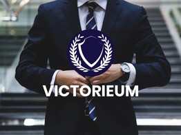 Full Service Crypto Bank Victorieum Are Promising the Seemingly Impossible. Here's How They Plan to Pull It Off image