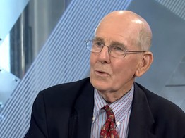 Financial Analyst Gary Shilling Shorts Bitcoin: It's a 'Grand Ponzi Scheme' image