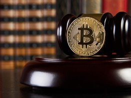 California Slaps Bitcoin Trader with 2-Yr Jail Term, Orders $823K Forfeiture image