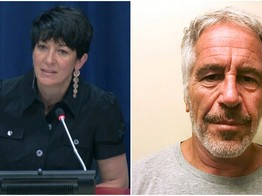 Epstein 'Madam' Ghislaine Maxwell is Still a Wanted Woman - And That's Criminal image